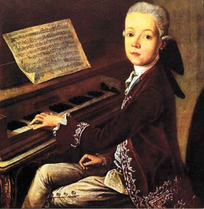 Pop-up Opera: A Mozart Double Bill