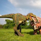 Jurassic Farm Weekend
