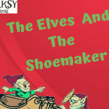 Elves and the Shoe Maker by Folksy Theatre