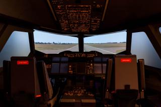Simulator Experience - 30 Minutes