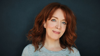 IACF Writers Talk - Charlotte Philby & Erin Kelly