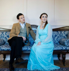 The Importance of Being Earnest – Butterfly Theatre