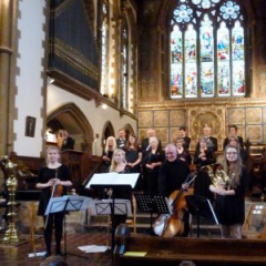 Exeter Chorale