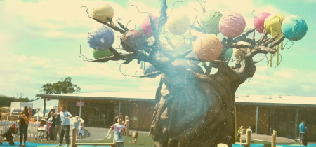 The Ice Cream Farm