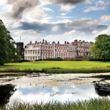 Guided Tour of Knowsley Hall - June 2021