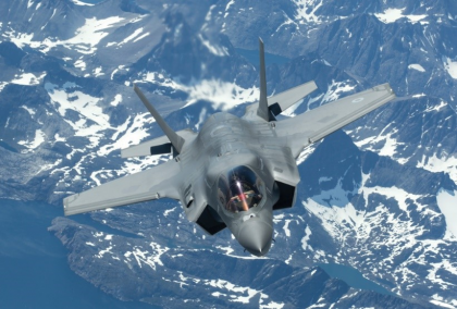 Trenchard Lecture: Air Power's Cyber Challenge: Are Cyber-vulnerabilities a credible threat to a modern air force?
