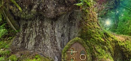 Fairy and Goblin Workshop - February Half Term