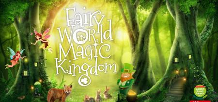 Fairy World Magic Kingdom