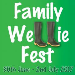 Family Wellie Fest