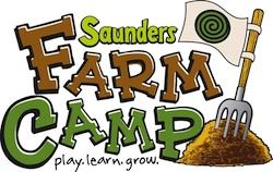 2016 Farm Camp