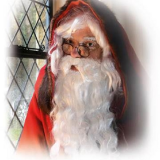 An Audience With Father Christmas 2019