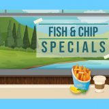 Fish and Chip Special 2020