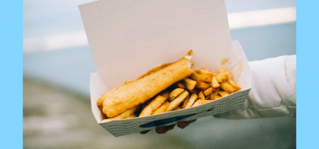 Fish and Chip Special 2019
