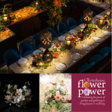 The power of flowers: recorded events