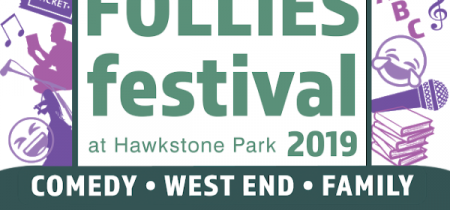 Hawkstone Park Follies Fest