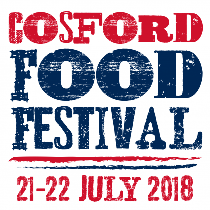 Cosford Food Festival 2018 Outdoor Vendor Application (not under marquee)