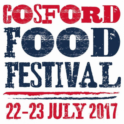 Cosford Food Festival 2017