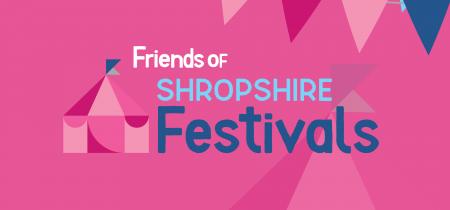 Friends of Shropshire Festivals