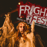 2021 FrightFest