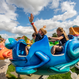 COMBO TICKET Unlimited Farm and Funpark* excludes token-operated rides.