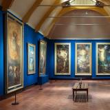 Historic Galleries (2- 16 November)