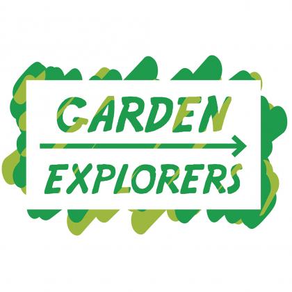 Garden Explorers - Autumn 2017 - SOLD OUT