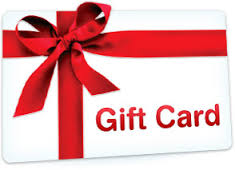 Manydown Gift Card