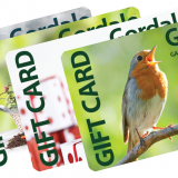 Gordale Gift Cards