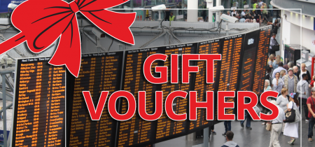 Gift Vouchers - Day Trips from Manchester