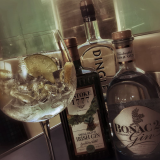 The Gin Express