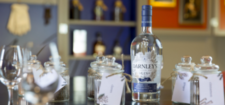 Discover Darnley's Gin Tours & Experiences
