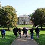 Horrible Heritage Family Walks