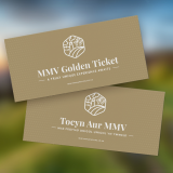 Get our Golden Ticket Package