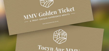 Golden Ticket Package