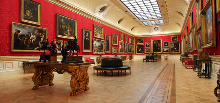 Permanent Collection Visit