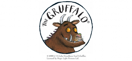 The Gruffalo Visit