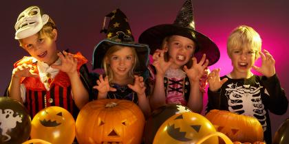 Halloween - Discounted Online Tickets