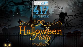 Halloween Party - 29th October