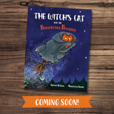 Interactive Halloween Storytime, Craft and games with Kirstie Watson