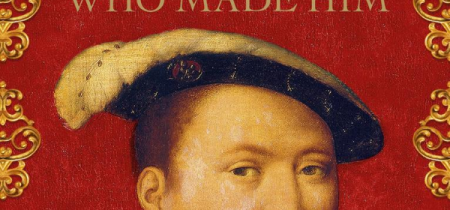 Henry VIII and the Men who Made Him: recorded Lecture