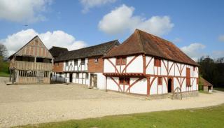 Historic buildings*