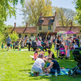 Great Linford Events