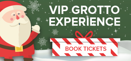 VIP Grotto Experience 2019
