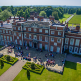 Knowsley Hall Garden Picnic - 2021
