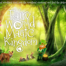 Fairy World Magic Kingdom