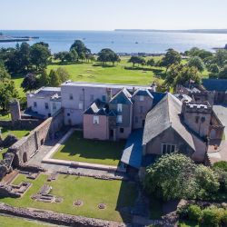 Torre Abbey Advanced Booking 25th August - 5th September
