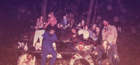 Halloween Horrors: Teens