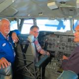 Open Cockpits weekend - Saturday 17 - Sunday 18 October 2020
