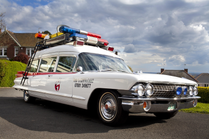 Museums at Night: Meet the Ghostbusters!