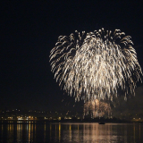 Firework Cruise